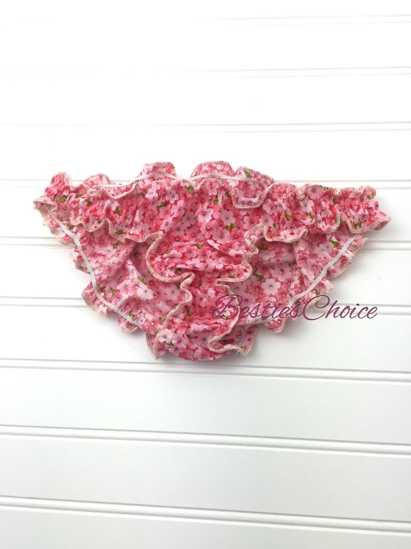 Flowers Panties 51