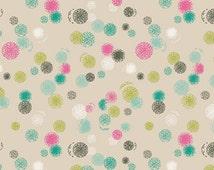 KNIT Fabric, Aerosol Stipple Smooth, Art Gallery Knits, Cotton Spandex Knit, Jersey Knit Fabric