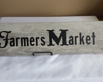 Farmers Market Tile