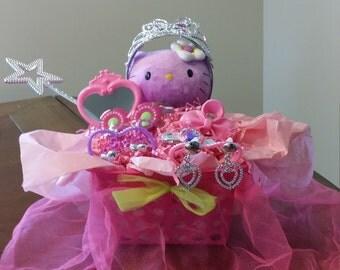 My Little Princess Basket
