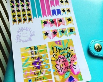 Dream Big Color Edition