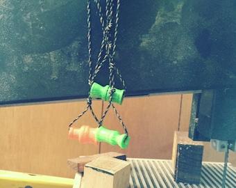 Mini Chtter Box Necklaces