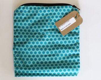 Reusable Environmentally Friendly Sandwich Bags