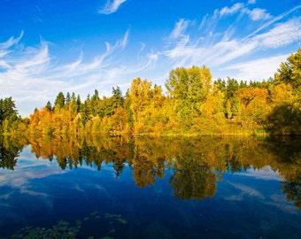 Boren Lake