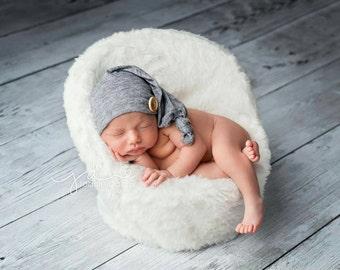 Newborn photography props chair sofa armchair