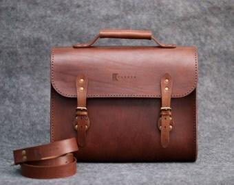 Unisex clsssic briefcase. Massanger bag. Shoulder bag