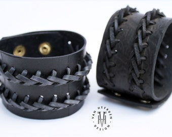 MORS - Wrist Bracelet