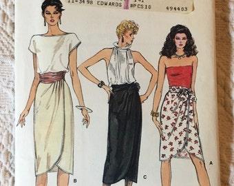 Vogue Sewing Pattern 8683