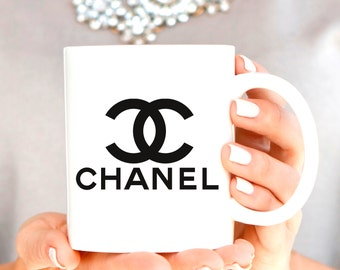 Coco Chanel Coffee Mug