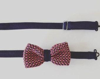 Papillon-Bow Tie-Bow Tie