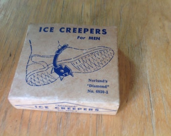 Ice creepers for men