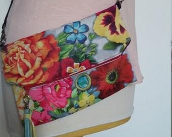 Bag shoulder Spring bag
