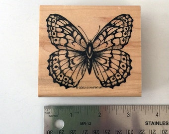 Stampin Up! STIPPLE Butterfly RETIRED
