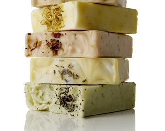 All Natural Locally made Soap