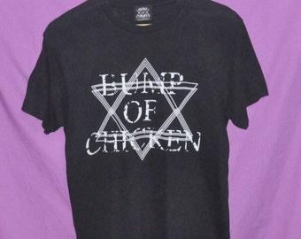Vintage Bump Of Chicken Japan japanese Alternative Punk Rock Band  T-Shirt