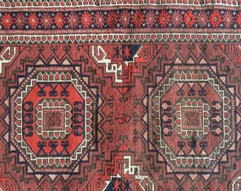 Tapis du Balouchistan