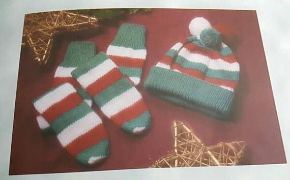Knitting Holidays Uk : Patons uk festive fun holiday knitting pattern book