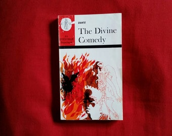 dante divine comedy essays