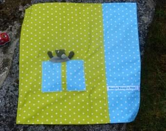 Pillowcase 61 X 61