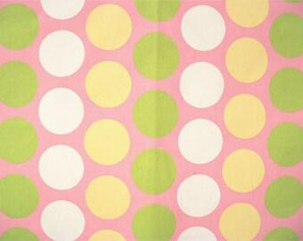 2 yards Premier Prints Fancy Baby Pink