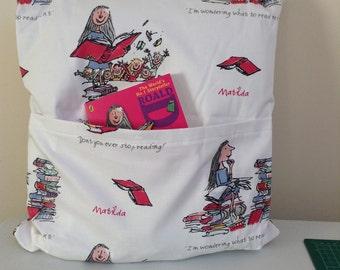 Matilda Reading Cushion