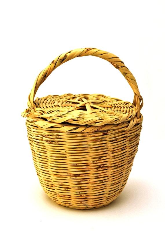 Jane B. Basket - Large