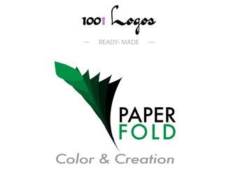 creation logo unique