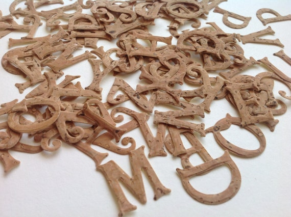 Adhesive Cork Paper For Crafts