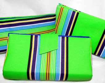 Green Clutch Purse, Unique Clutch, Bridesmaids Clutch, Summer Clutch, Colorful Clutch, Trendy Clutch, Lime Green Clutch Purse, Birthday gift