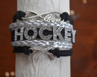 "Shop ""hockey mom"" in Jewelry"