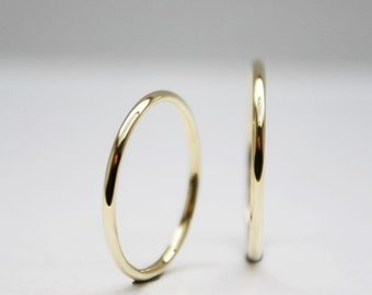GOLD rings tender