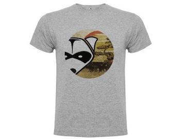 SAVANNAH - Pucksuck, raccoon, raccoon t shirt