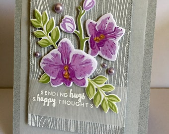 All Ocassion Card - Happy Thoughts