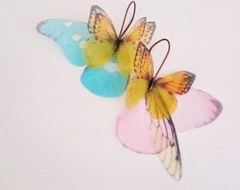 Butterfly Earrings NEW for Spring