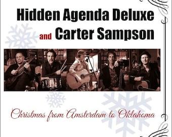 Christmas from Amsterdam to Oklahoma