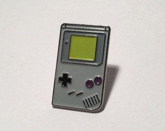 Nintendo Gameboy Enamel Pin