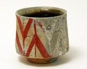 cp-yu-1507 -- Stoneware Yunomi