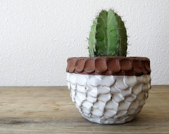 Small Thumb Pot - Ceramic Pottery Planter