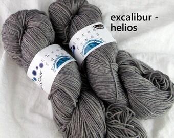 excalibur - helios fingering weight