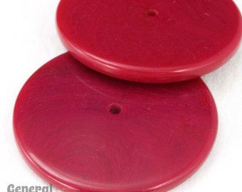 30mm Magenta Disc (10 Pcs)  #4246