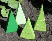 Miniature Woodland Fairy Christmas Cove