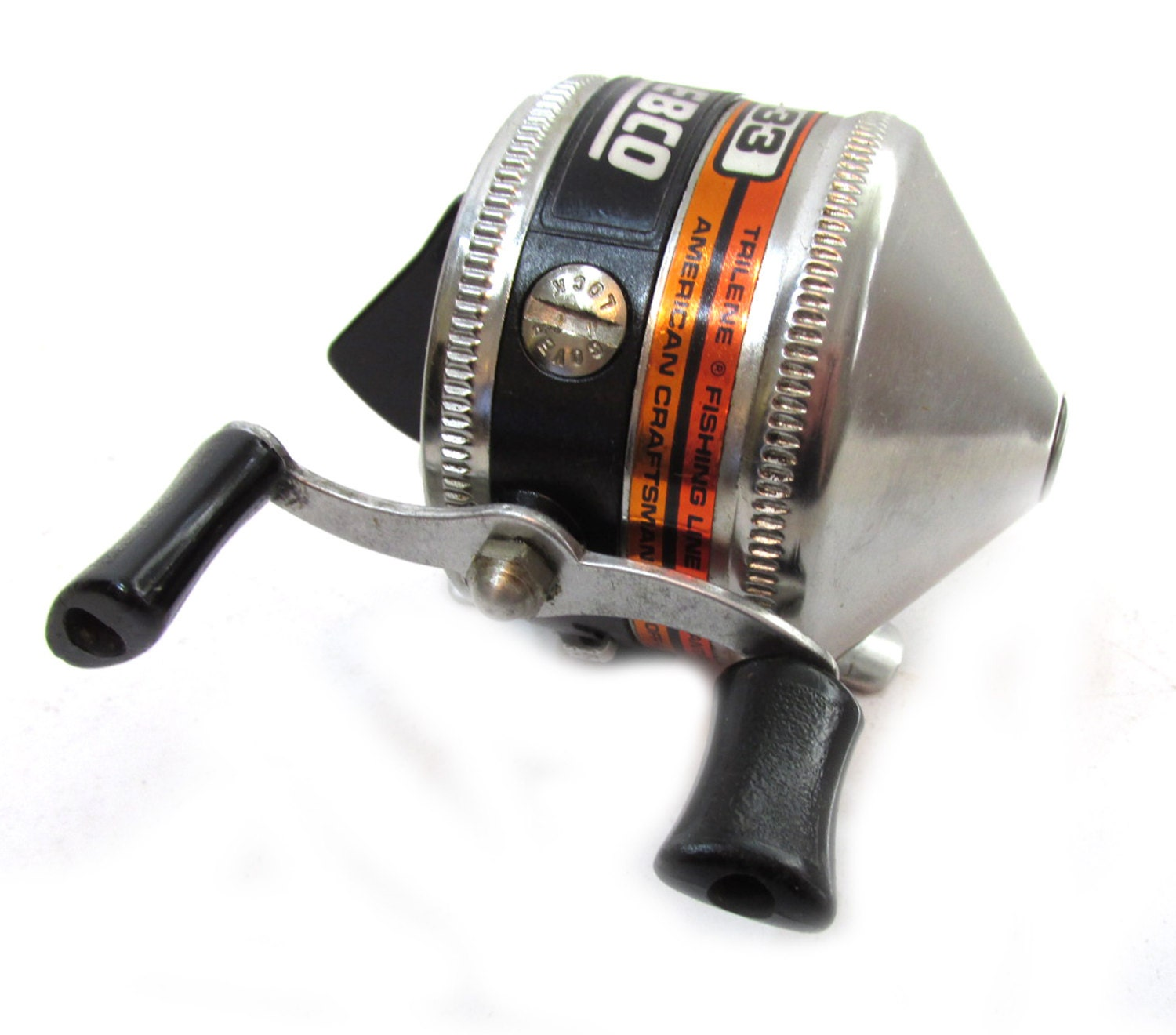 Mitchell 300 spinning reel dating 10