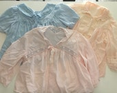 Large Lot of Vintage Bedjackets Bustiers Negligees with Misc Pieces