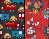 Custom Tula Accessories for Look for Helpers with Paw Patrol - Made to Order