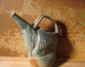 Blue Ash Watering Can