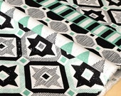 Japanese Fabric Tiles - C - 50cm
