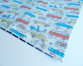 On Sale  Vroom Cars And Mopeds Organic Catnip Mat By For Mew, Cat Toy, Refillable, Washable, Cat Bed, Cat Furniture, Gift For Cat Lovers