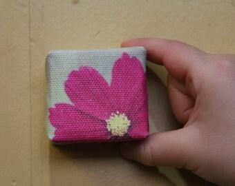 Pink Cosmo - Mini Canvas Print