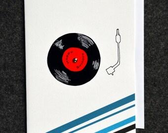 Vinyl Birthday