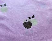 Bronzed Apples - Vintage Fabric - 1 yd
